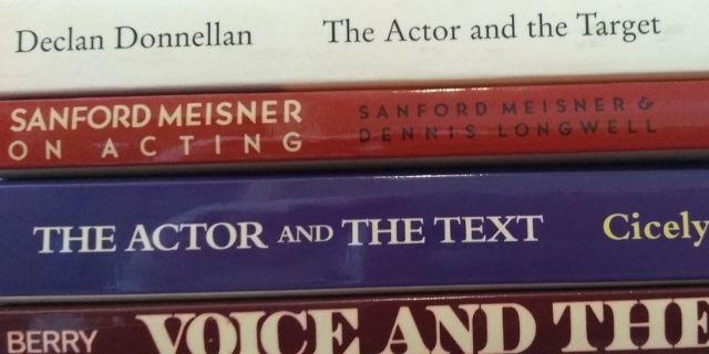 Autumn Theatre Reading